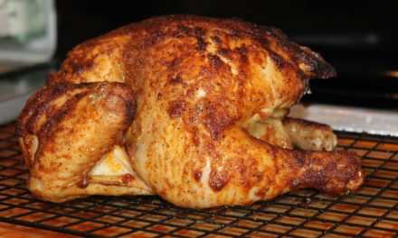 How To Roast Your Own Chicken (And Make The Broth Too!)