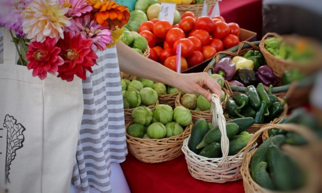 My Favorite Farmers' Market Finds & Tips
