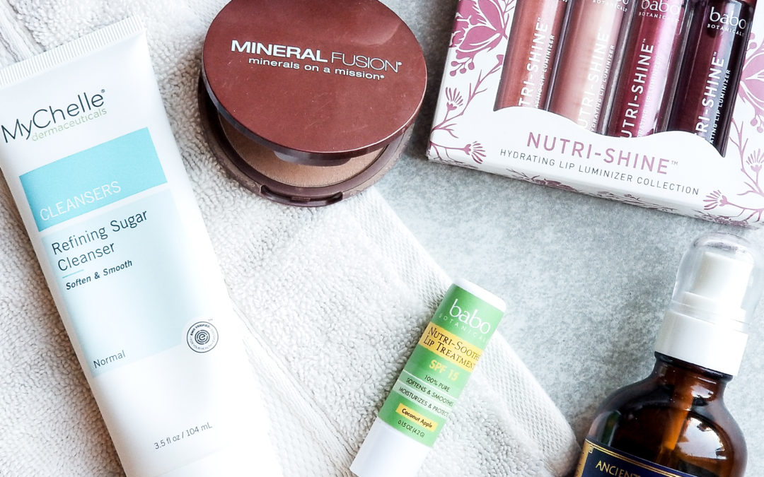 My Everyday Simple Skincare Routine + Favorite Products